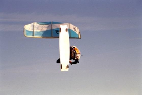 Kursy kitesurfingowe
